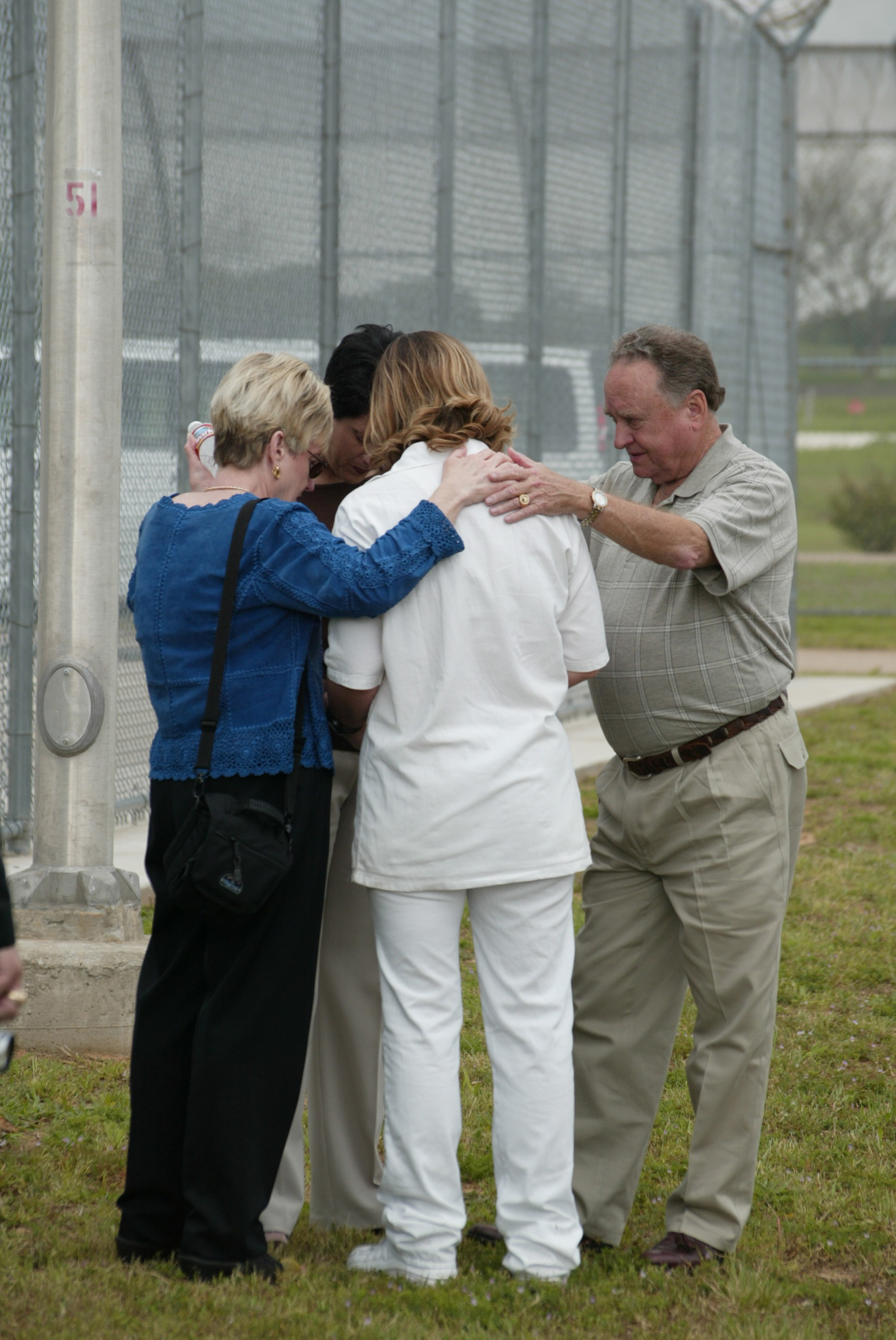 What the Bible Says About Prison Ministry - Prison Fellowship