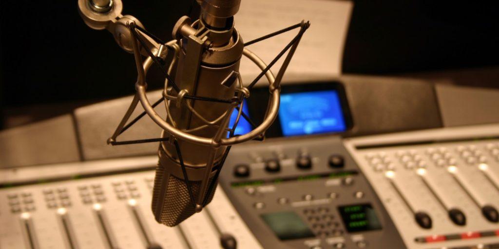Radio Mic feature