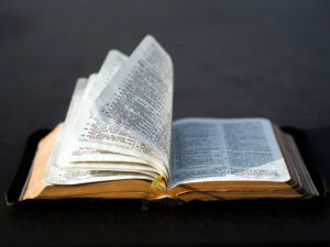 Encouraging Bible Verses for Those Affected by Incarceration