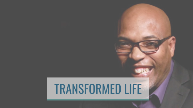 Transformed Life Stories